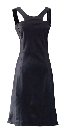 Racer Front Aubrey Cocktail Dress - British Steele