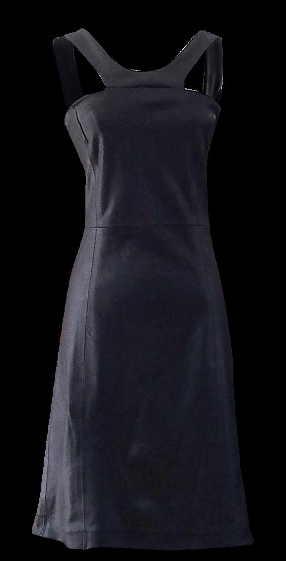 Racer Front Aubrey Cocktail Dress - British Steele