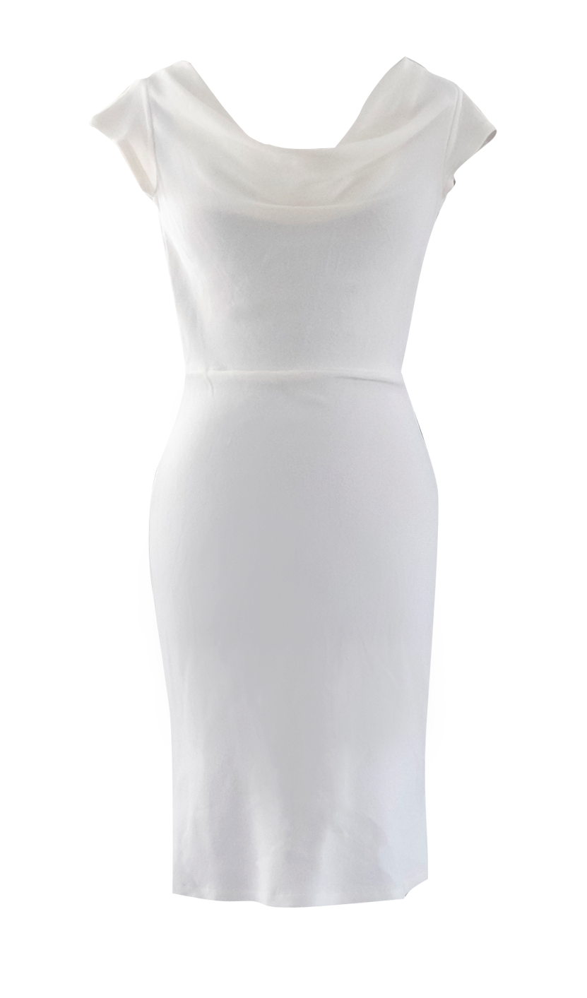 British Steele Marilyn Pencil Dress