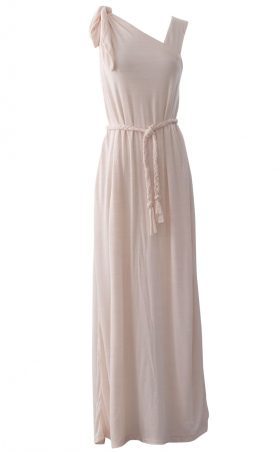 British Steele Blush Pink Morning Dress