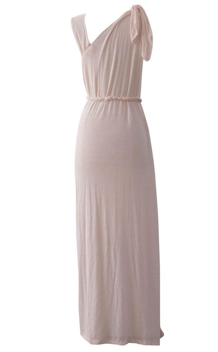 British Steele Blush Pink Morning Dress